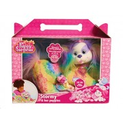 Just Play Puppy Surprise Stormy Plush