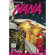 Nana, Vol. 15 by Ai Yazawa
