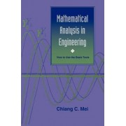 Mathematical Analysis in Engineering by Chiang C. Mei