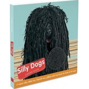 Silly Dogs by Gandee Vasan