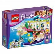 Lego friends il surf shop di heartlake