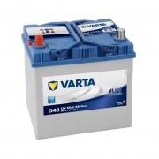 ACUMULATOR VARTA BLUE DYNAMIC 560411054 3132 - 60Ah 540A