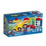 Lego Duplo Super Heroes Superman Rescue 10543 Building Toy