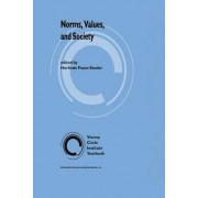 Norms, Values, and Society by Herlinde Pauer-Studer