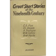 Great Short Stories Of The Nineteenth Century