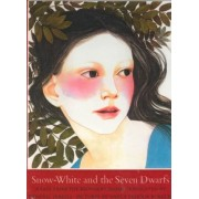 Snow-White and the Seven Dwarfs by Jacob Grimm