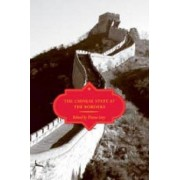 The Chinese State at the Borders by Diana Lary