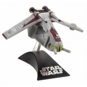 Titanium Series Star Wars 3 Inch Republic Gunship