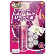 Brainstorm Room My Very Own Fairy Tale Magical Picture Drawing Projector Toy