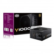 Alimentation PC Cooler Master V1000 80PLUS Gold