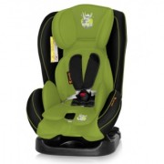 Auto sedište Bertoni Mondeo Black & Green Get the world