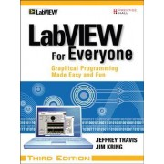 Labview for Everyone by Jim Kring