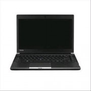 """Toshiba Portégé R30-A-1GP Portatile, Display da 13,3"""", Processore i3-4100M (3M Cache, 2.50 GHz), HDD 500 GB,4 GB RAM, Intel HD Graphics 4600, Nero/Antracite"""