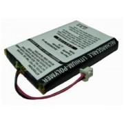 Bateria Creative V Plus 650mAh 2.4Wh Li-Polymer 3.7V