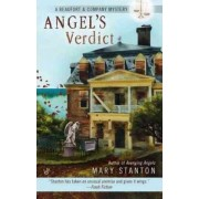 Angel's Verdict by Mary Stanton