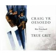 Craig Yr Oesoedd/True Grit by Myrddin ap Dafydd