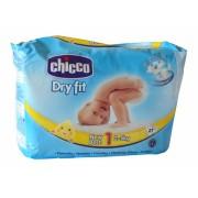 CHICCO DRYFIT PELENE 2-5KG