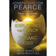 Exploring the Crack in the Cosmic Egg by Joseph Chilton Pearce