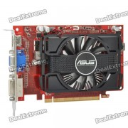 ASUS EAH6670/DI/1GD3 AMD Radeon HD 6670 1 Go GDDR3 de 128 bits PCI Express 2.1 x 16 carte graphique
