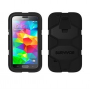 Griffin Survivor All-Terrain hardcase Galaxy S5 zwart