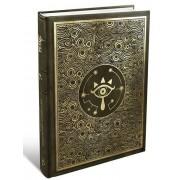 The Legend Of Zelda : Breath Of The Wild - Le Guide Officiel Complet - Édition Prestige