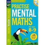 Practise Mental Maths 8-9