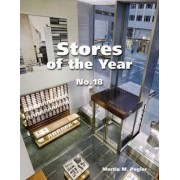 Stores of the Year 18 Intl: No. 18 by Martin Pegler
