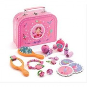 Djeco DJ06552 Role Play- My Vanity Case Playset