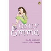 Only Emma by Sally Warner