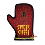 Luva de Cozinha Chef Homem Aranha Marvel