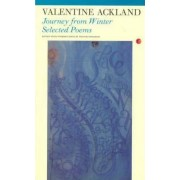 Journey from Winter: Selected Poems by Valentine Ackland