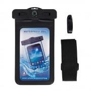 Carcasa rezistenta la apa universala pentru Smartphone