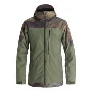 Quiksilver Сноубордическая куртка Tension