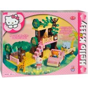 Hello Kitty Jungle Speelset
