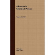 Advances in Chemical Physics by Ilya Prigogine