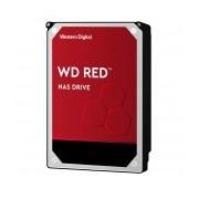 Disco Duro Interno Western Digital WD Red 3.5'', 6TB, SATA III, 6 Gbit/s, 64MB Cache - para NAS de 1 a 8 Bahías