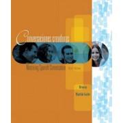 Conversaciones Creadoras by Joan L. Brown