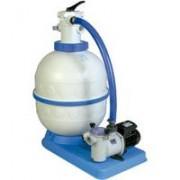 Filtracioni uređaj za bazene Kripsol Granada Ø400 6m³/h 6030401