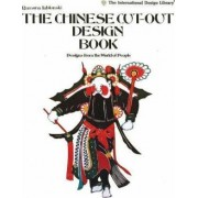 Chinese Cut-Out Design Book, People: Designs from the World of People by Ramona Jablonski