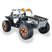 Meccano 25 Modeller 4 x Off-road Fordon 6028599