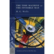 The Time Machine and The Invisible Man (Barnes & Noble Classics Series) by H. G. Wells