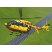 04486 - Revell - Eurocopter EC-145 REGA y ADAC, 109 piezas