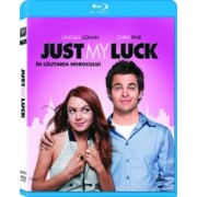 JUST MY LUCK BluRay 2006