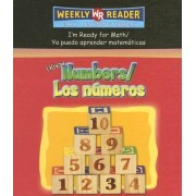 I Know Numbers/Los Numeros by Susan Nations