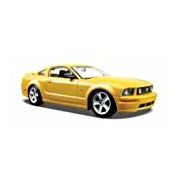 Maisto 31997 - Ford Mustang GT CoupM-i 05 1:24