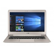 Asus UX305CA-FC077T 13.3-inch Laptop (Core m3-6Y30/4GB/256GB/Windows 10/Intel HD 515 Graphics), Gold