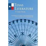 Texas Literature by Texas Advisory Board
