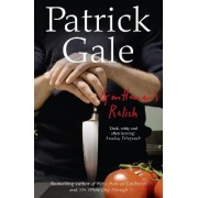 Gentleman's Relish by Patrick Gale