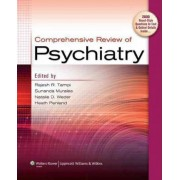 Comprehensive Review of Psychiatry by Rajesh R. Tampi