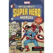 Marvel Super Hero Handbook: A Hands-On Guide to Becoming a Super Hero!